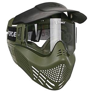 Fog Resistent Goggles