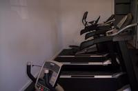 Treadmills, Eliptical Machine, Recumbent Bike, Free Weights