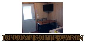 Deluxe Suite Cabin