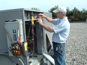 Envirotemp Commercial HVAC